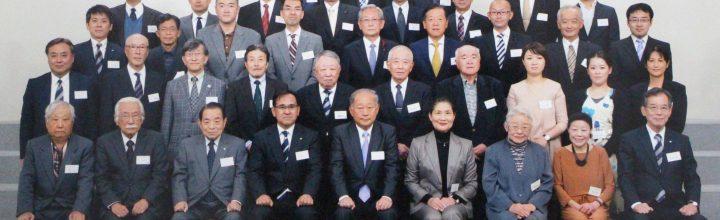 平成29年度青森県支部定時総会・懇親会開催